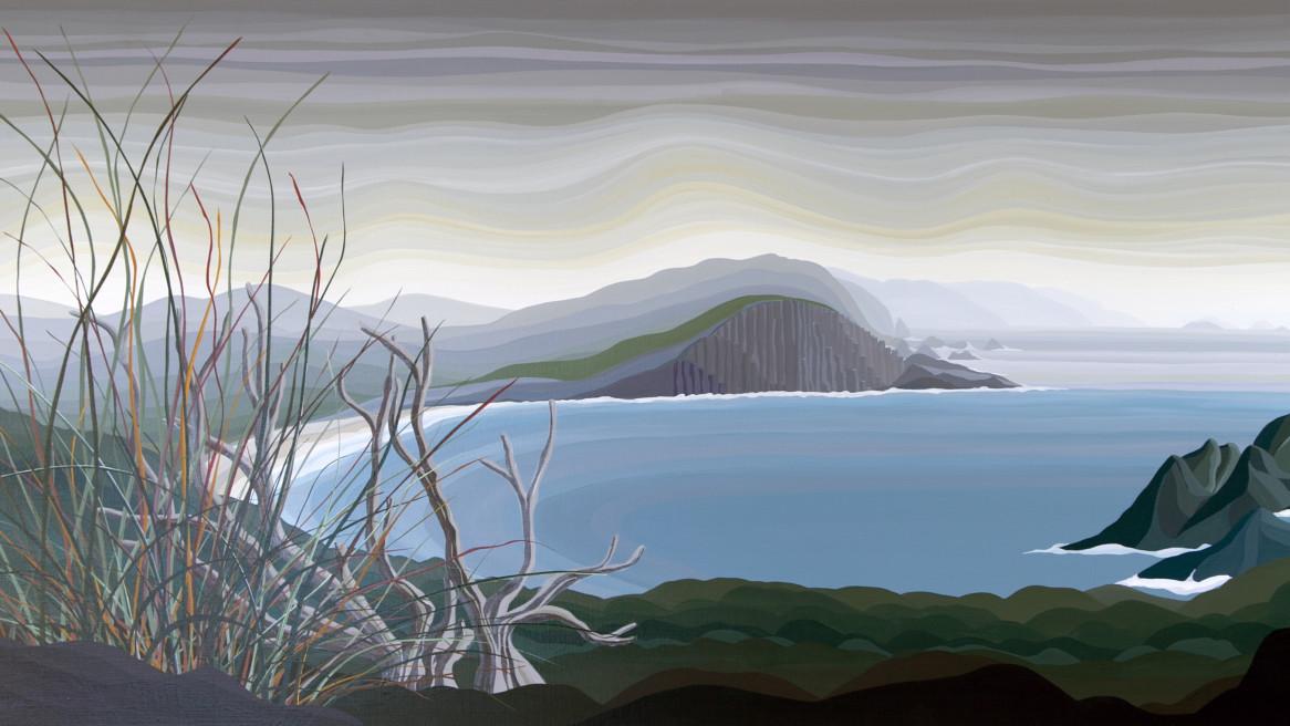 Lighthouse Bay – Bruny Island Tasmania
